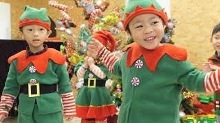 Christmas Concert 聖誕音樂會