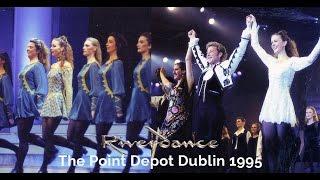 Happy 21st Birthday Riverdance