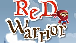 Red Warrior Level 1-9 Walkthrough