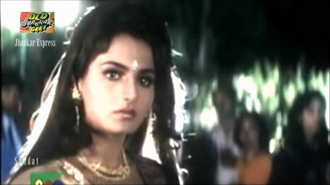 Download Hum Jante Hai Tum Hame Barbad Karogi HD | Khilona | Jhankar HD