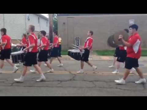 Fairfield Union High School Marching Band