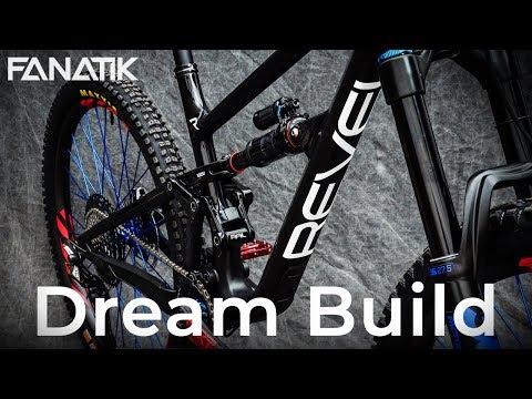 """Dream Build - """"Revel Rail"""" Enduro Bike"""