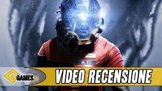 Prey - Video Recensione ITA by Games.it