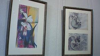 Литографии Пабло Пикассо привезли в Краснодар