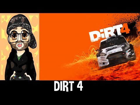 "DIRT 4 - ""Tobester Energy Racing Unleashed!"""