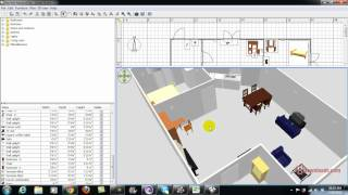 Free House Plan Software Sweet Home 3d