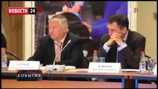 Владимир Жириновский в Артеке. Вооруженное ограбление банка в Москве