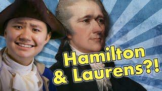 Was Alexander Hamilton Bisexual?
