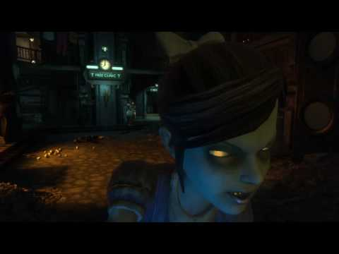 BioShock 2 Multiplayer Experience: Capture the Sister Trailer