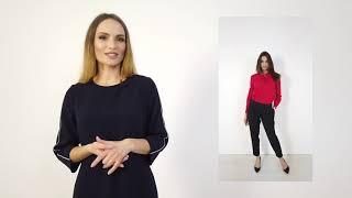 ТЕНДЕНЦИИ ЖЕНСКОЙ ОДЕЖДЫ ОСЕНЬ ЗИМА 20 21 Модные тренды сезона