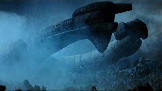 Потрясающая Прогулка по Космическому Кораблю Пришельцев из Фильма Чужой 1. 2016 Игра Alien Isolation