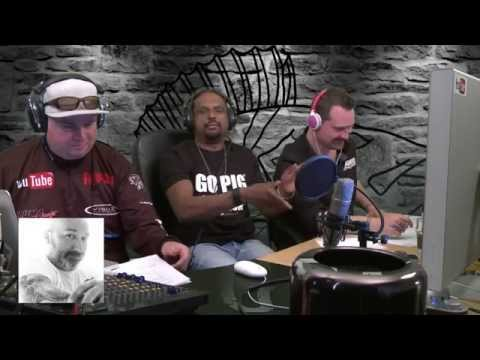 Live 8/6 - Perch Pro Team 1 Announce! - Studio Guest and News