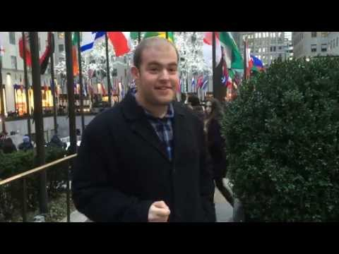 Justin's Travel Guide to NYC