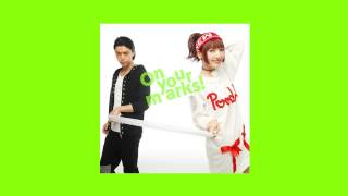 TRUSTRICK Digital Single 「On your marks!」 2014. 10.29 配信Start ...