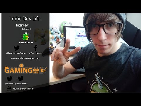 Indie Dev Life: Martino Wullems