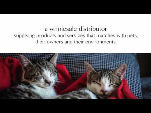 Pet's Selection, LLC - Corporate Video