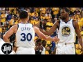 'They must win Game 5' - Scottie Pippen on Warriors in series vs. Rockets | The Jump