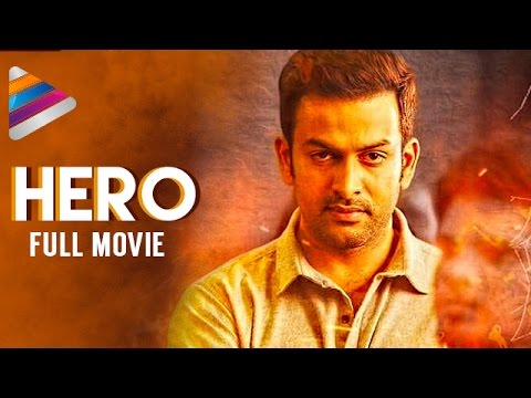 Prithviraj New Full Movie | Latest Hindi...