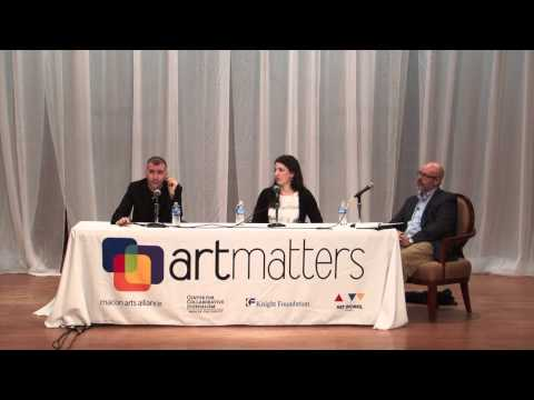 Classical Music and Music Critism Symposium with Alex Ross and Amy Schwartz Moretti