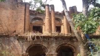 शापित किला – एक शाप के कारण किला बन गया खंडहर