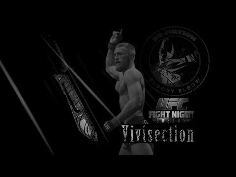 Vivisection: UFC Fight Night 59 McGregor vs. Siver analysis, predictions, betting odds