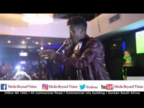 Nasty_C SA  _ Juice Back _Performing @ 47avenue