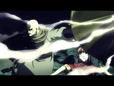 Gintama 2018『AMV』The Departure