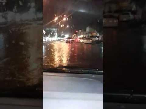 Top 10 Rain Riyadh