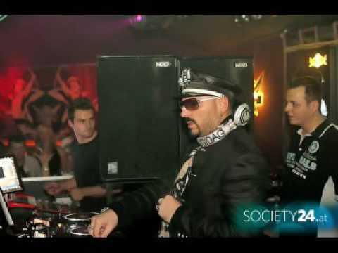 Gigi D'Agostino -  Live Discoteca  Max (2007-05-27)