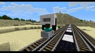 Minecraft - PanuBohuDoOken