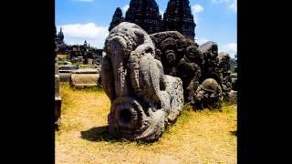 Prambanan Temple Ancient Aliens