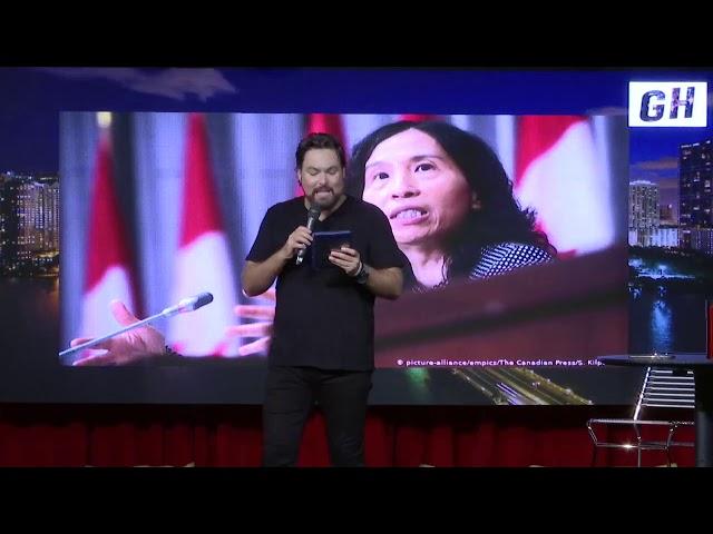 El Show de GH 10 de Sept 2020 Parte 4