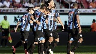 Ronaldinho | Querétaro - Skills | Goals | Dribbling | Passes 2015 HD