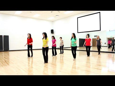 I Got You - Line Dance (Dance & Teach In English & 中文)