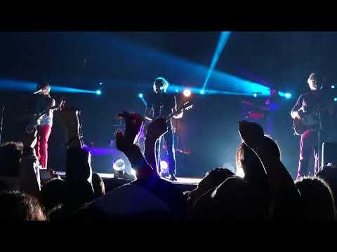 Cuarteto de Nos - Miguel Gritar (México DF, Carpa Astros, 2017-10-28)