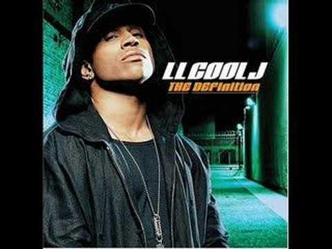 LL Cool J-Hush