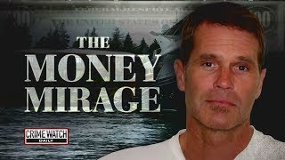 Pt. 1: Fugitive Darren Berg on the Run - Crime Watch Daily with Chris Hansen