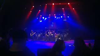 ROKKEN RANDY Video Capture of QUEENSRYCHE 2018 !! Shot Live at Turn...