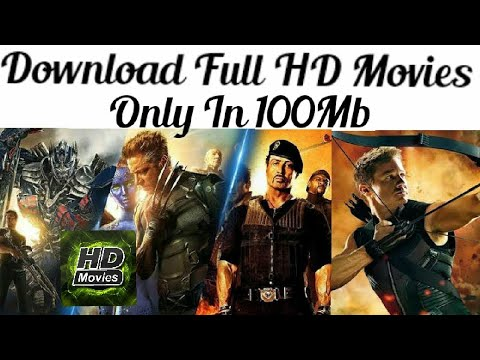 Download Movies Only 100 M.B