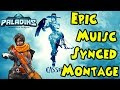 Paladins Epic Music Synced Montage mp3