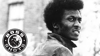 Jimmy Cliff - Wonderful World, Beautiful People (1969) - BOSS SHOTS
