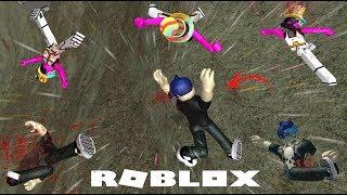 ON EXPLORE UNE NOUVELLE MAP ! | Roblox Broken Bones 4