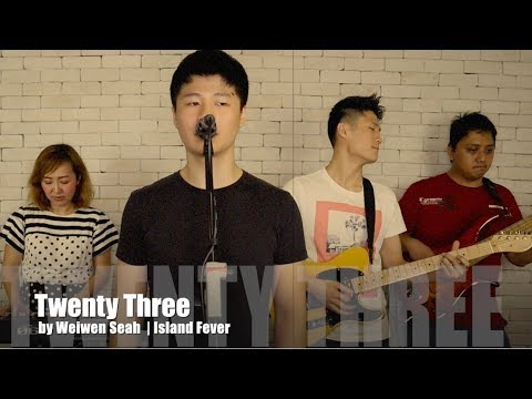 "Free Download Twenty-three - Weiwen | (original) Island Fever With ""piano With Ashlee"" Mp3 dan Mp4"