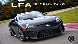 Lexus LFA | A Proper Goodbye