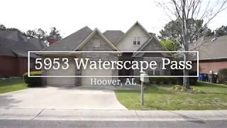Meadows 5953 WaterScape Home Walkthrough