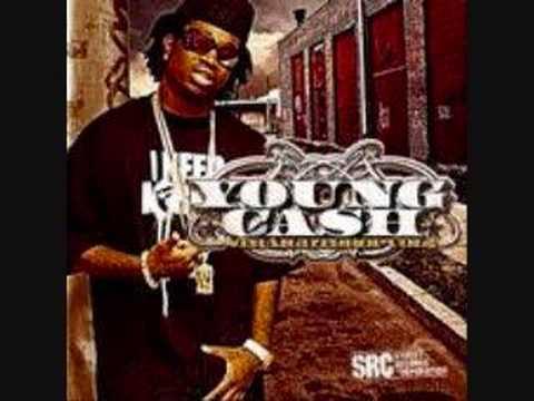 Young Cash - Gotta Lotta