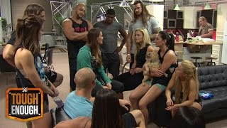 Lita imparts wisdom upon the hopefuls: Digital Extra, July 1, 2015
