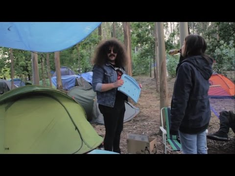 SWR Barroselas Metalfest XX - 2017 - Report Lula Gigante