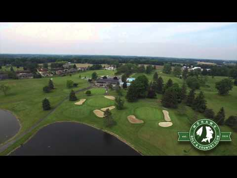 Mohawk Golf and Country Club - Tiffin, Ohio - A Donald Ross Design