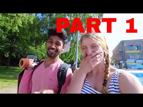 She tried CHYAWANPRASH PART 1| Vlog 19 |Berlin,Germany